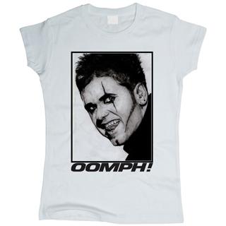 Oomph! 02 - Футболка женская