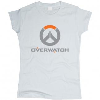 Overwatch 01 - Футболка женская