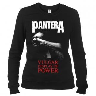 Pantera 04 - Свитшот женский
