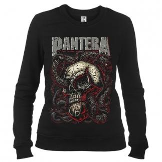 Pantera 05 - Свитшот женский