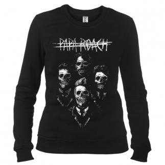 Papa Roach 05 - Свитшот женский
