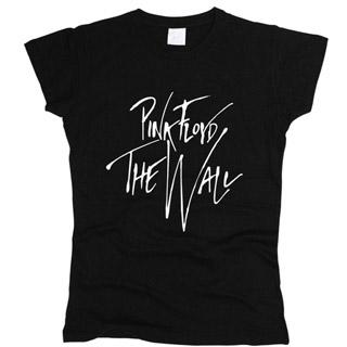 Pink Floyd 02 - Футболка женская