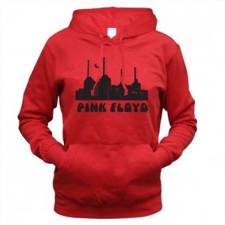 Pink Floyd 03 - Толстовка женская