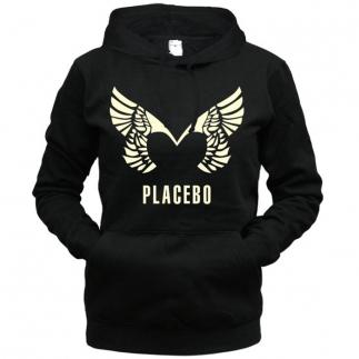 Placebo 03 - Толстовка женская