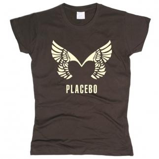 Placebo 03 - Футболка женская
