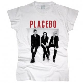 Placebo 05 - Футболка женская