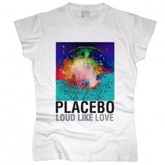 Placebo 06 - Футболка женская