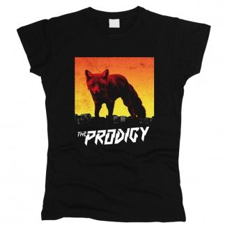 Prodigy 03 - Футболка женская
