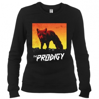 Prodigy 03 - Свитшот женский