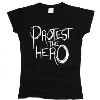 Protest The Hero 01 - Футболка женская