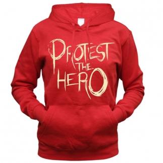 Protest The Hero 01 - Толстовка женская