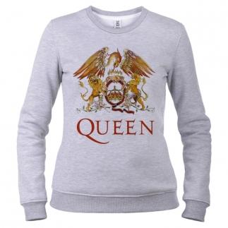 Queen 03 - Свитшот женский