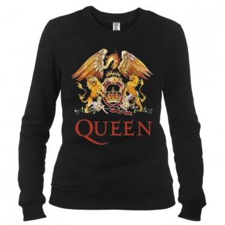 Queen 05 - Свитшот женский