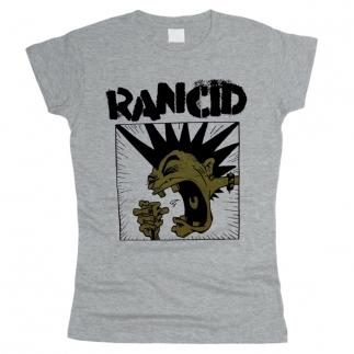 Rancid 03 - Футболка женская