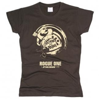 Rogue One 03 - Футболка женская