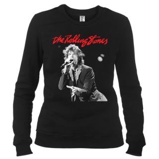 Rolling Stones 02 - Свитшот женский