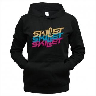Skillet 01 - Толстовка женская
