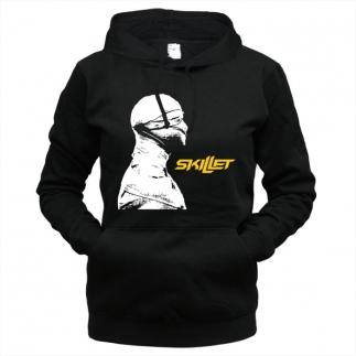 Skillet 02 - Толстовка женская