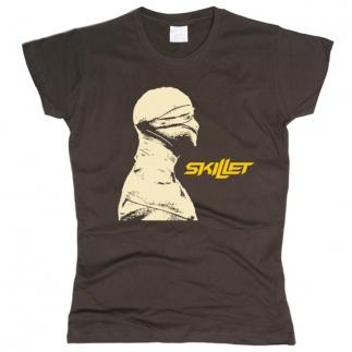 Skillet 02 - Футболка женская