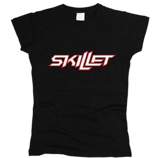 Skillet 03 - Футболка женская