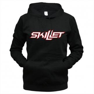 Skillet 03 - Толстовка женская