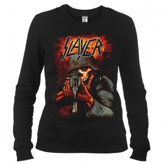 Slayer 03 - Свитшот женский