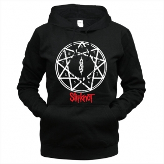 Slipknot 01 - Толстовка женская