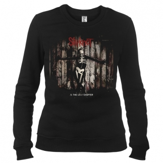 Slipknot 03 - Свитшот женский