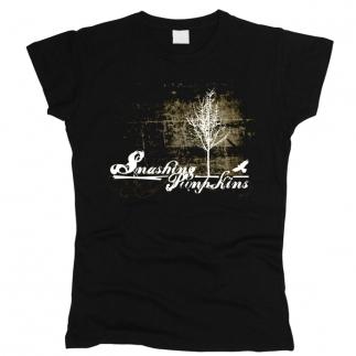 Smashing Pumpkins 02 - Футболка женская