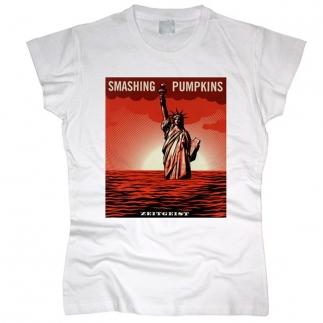 Smashing Pumpkins 03 - Футболка женская