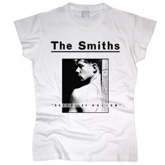 The Smiths 01 - Футболка женская