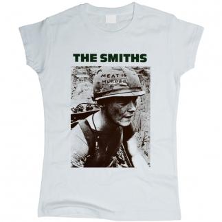 The Smiths 03 - Футболка женская