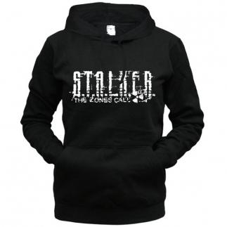 STALKER 01 - Толстовка женская