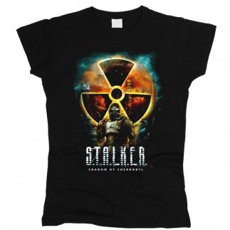 STALKER 02 - Футболка женская