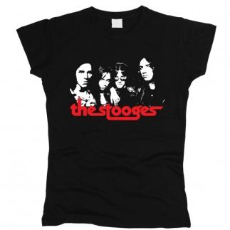 Stooges 01 - Футболка женская