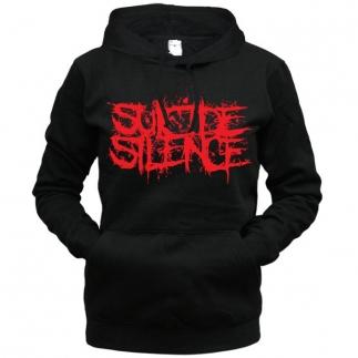 Suicide Silence 01 - Толстовка женская