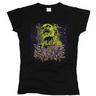 Suicide Silence 05 - Футболка женская