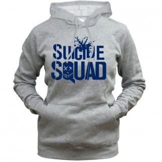 Suicide squad 02 - Толстовка женская