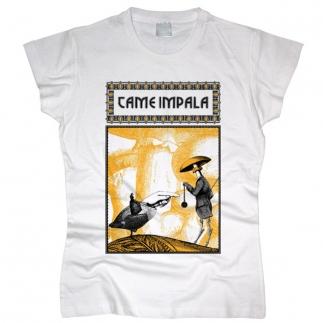 Tame Impala 02 - Футболка женская