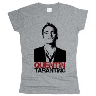 Tarantino 04 - Футболка женская