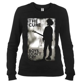 The Cure 02 - Свитшот женский