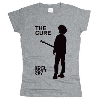The Cure 03 - Футболка женская