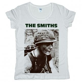 The Smiths 03 - Футболка женская оверсайз