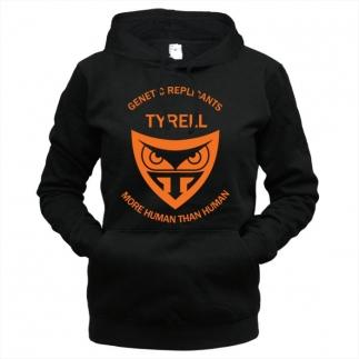 Tyrell 01 - Толстовка женская