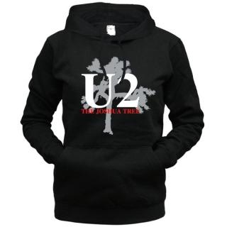 U2 01 - Толстовка женская