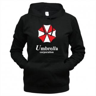 Umbrella Corp 01 - Толстовка женская