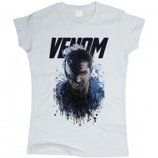 Venom 01 - Футболка женская