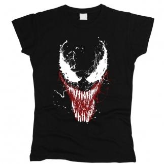Venom 02 - Футболка женская