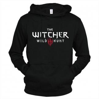 Witcher 01 - Толстовка женская