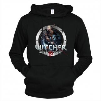Witcher 03 - Толстовка женская